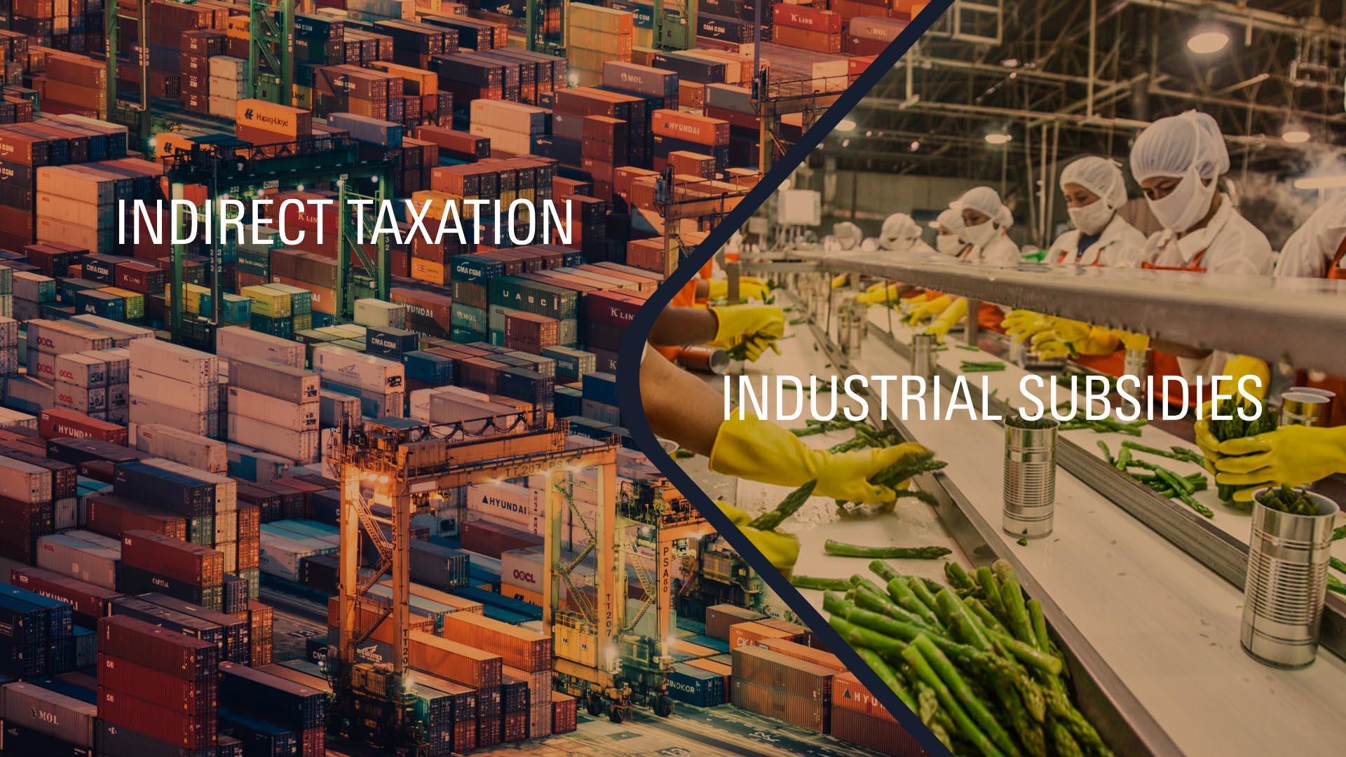 Top DGFT, Import & Export & Industrial Subsidies Consultants